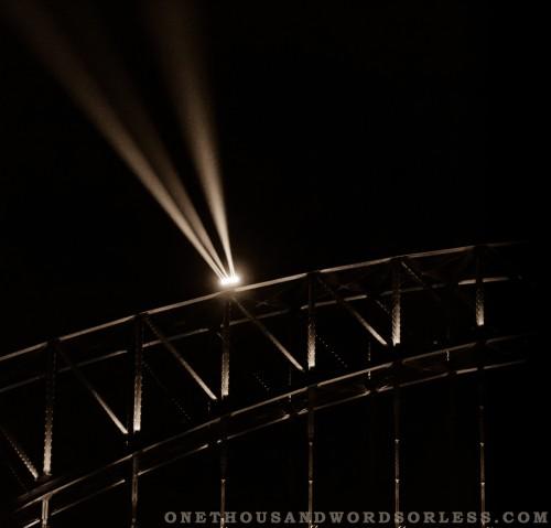 Sydney Harbour Bridge Fine Art Photography